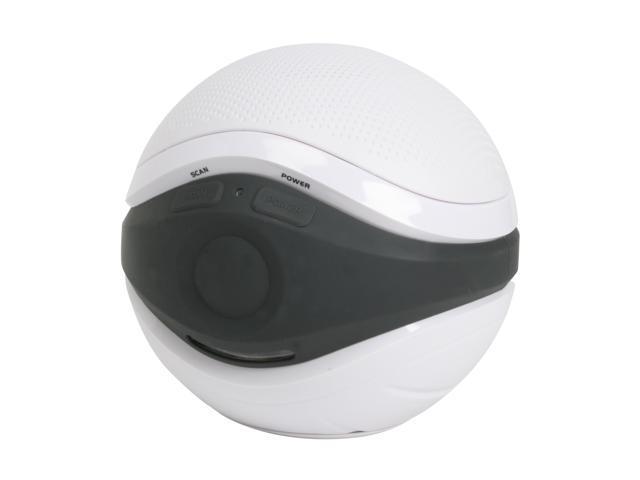 CABLES UNLIMITED PoolPOD SPK-POOL 900Mhz Wireless Floating Waterproof Speaker Single