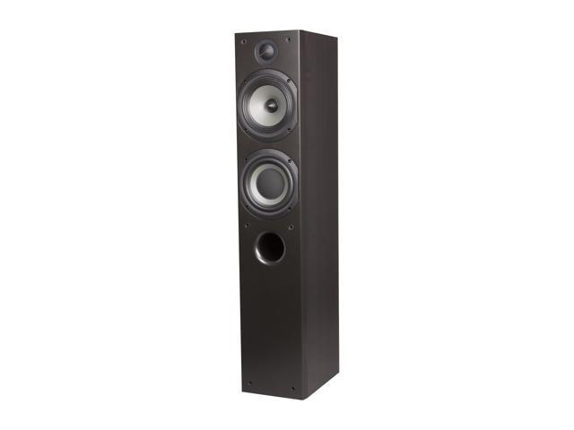 Triangle Plaisir TEC41WGPC KUMA Wenge Floorstanding Speaker Single