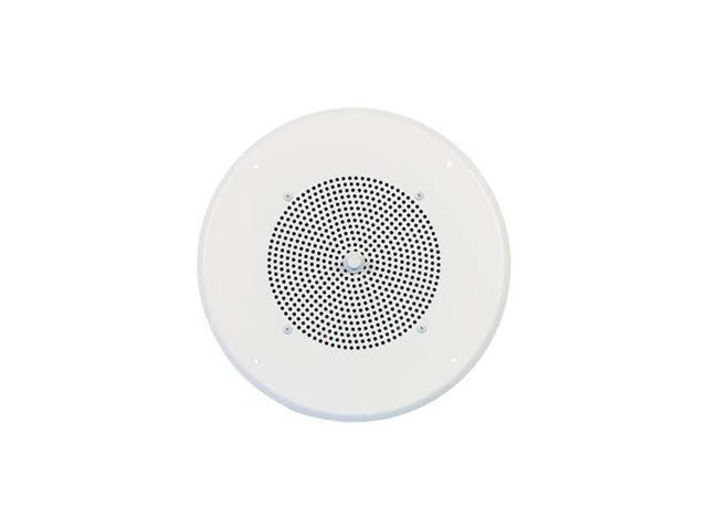 Bogen CS1EZ 1 W RMS Speaker - White