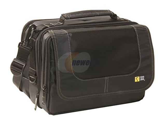 Case Logic WDGN-9 Dual Screen In-Car DVD Player Case