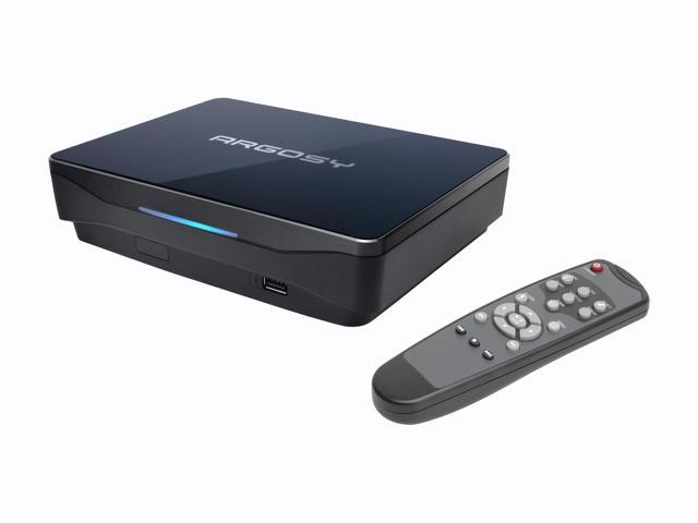Argosy HV335T Mobile Video HDD Media Player