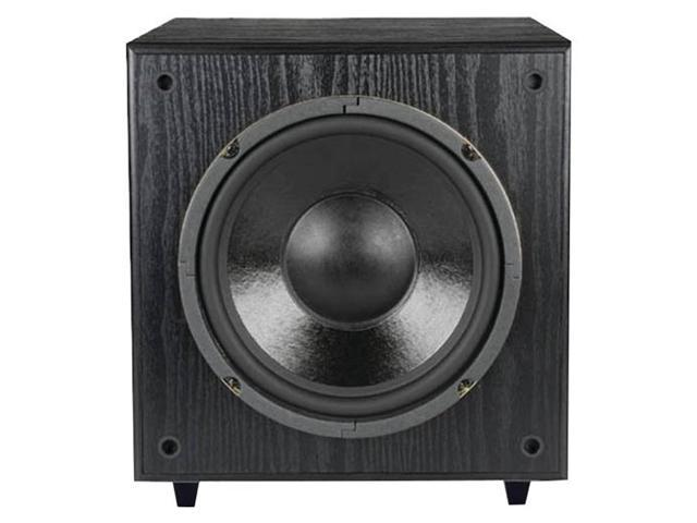 Pinnacle Speaker AC Sub 125 Home Audio Speaker