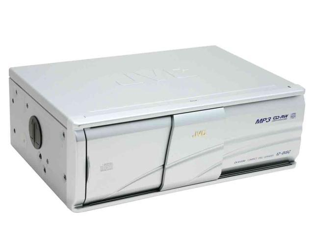 JVC    CH      X1500    12    Disc       CD       Changer     Newegg