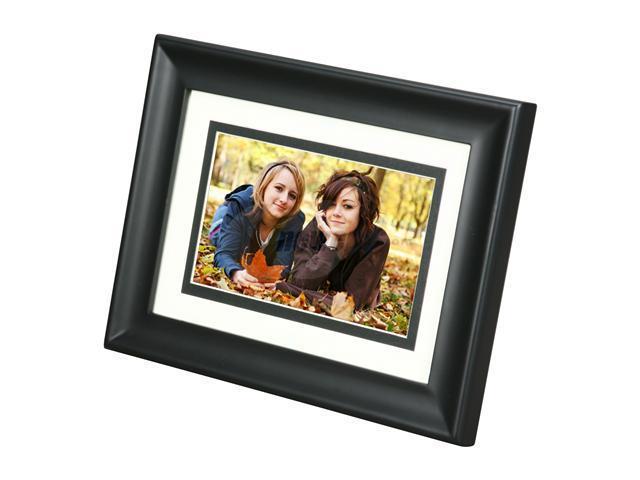 """HP df780b4 7"""" 800 x 480 Digital Photo Frame - Newegg.com"""