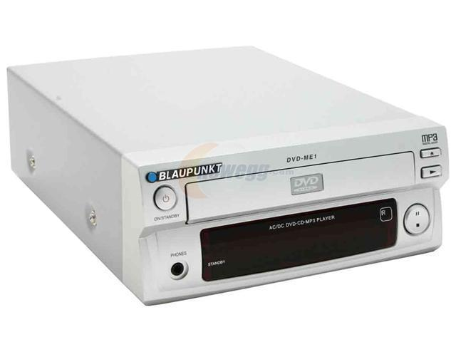 blaupunkt in car stand alone dvd player w remote control. Black Bedroom Furniture Sets. Home Design Ideas