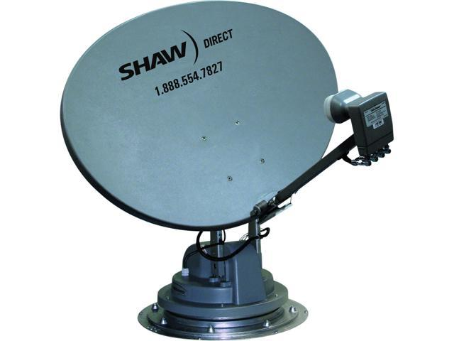 Winegard SKA-733 Automatic Multi-Satellite TV Antenna