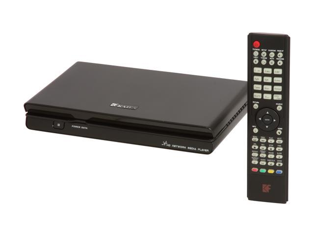 KaiFa EP6000B Network HD player with BT built-in