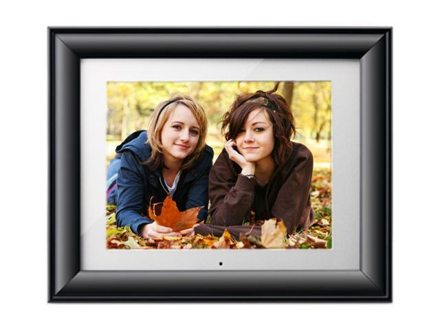 "ViewSonic VFD1020-12 10"" 1024 x 768 Digital Photo Frame"