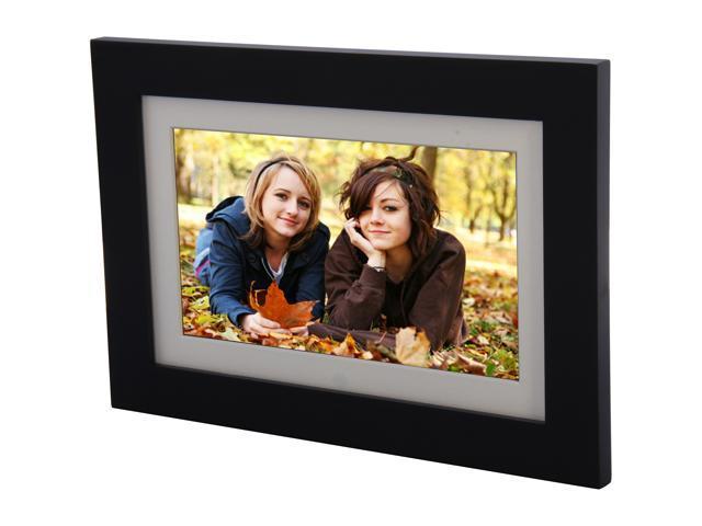 "ViewSonic VFD1028W-11 10.1"" 1024 x 600 Digital Photo Frame"