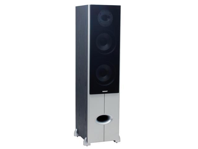 SDAT SB-66 400 Watt Floor Standing Hi-Fi Speaker Single