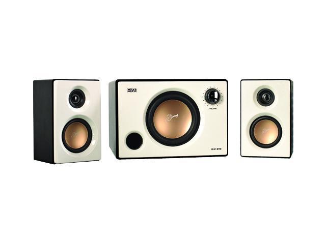 HiVi Swans M10 2.1 Multimedia Speaker