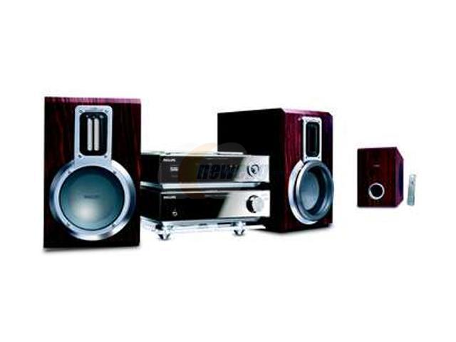 PHILIPS MCD703 Home Theater in a Box