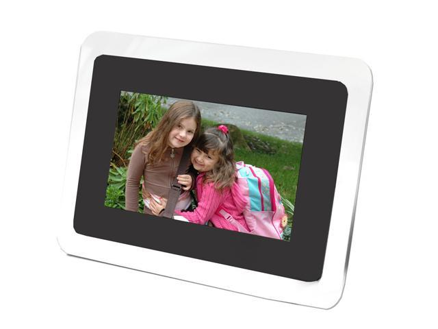 "SMARTPARTS SP8MIX 8"" 4:3 Digital Frame"