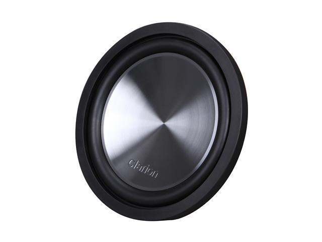 "Clarion 12"" 1500W Car Subwoofer"