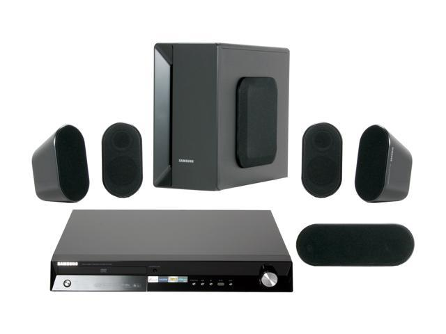 samsung ht x40 single disc home theater surround sound. Black Bedroom Furniture Sets. Home Design Ideas