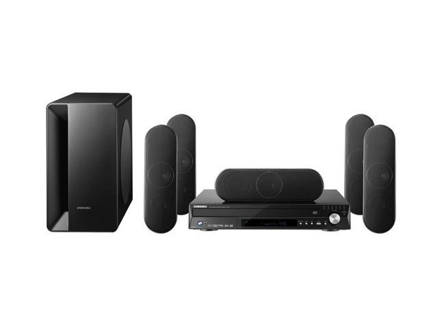 Samsung HT-X70 5 Disc Home Theater