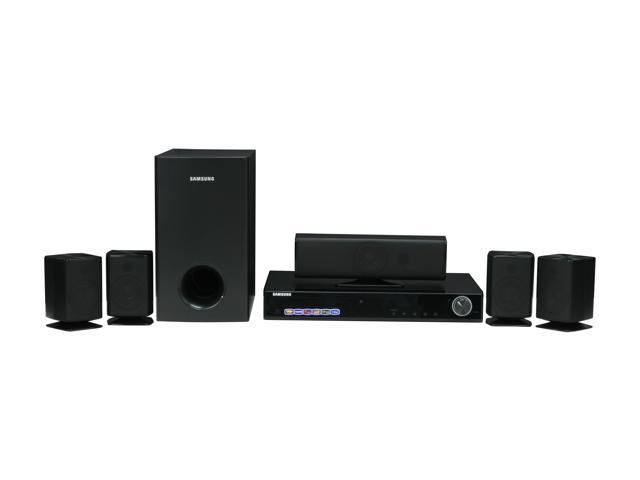 Samsung HT-Z310 DVD 5.1 CH Home Theater System