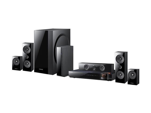 Samsung HT-E6500W 5.1-Channel Wireless 3D Smart Blu-ray Home Theater System w/ Vacuum Tube Amplifier Technology