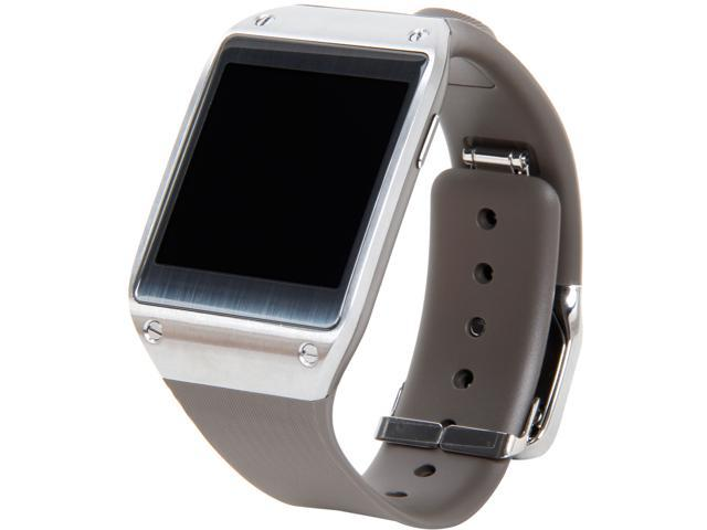 Samsung Galaxy Gear Smartwatch - Mocha Gray SM-V700