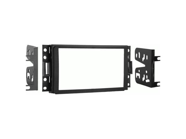 METRA 95-3304 Vehicle Mount for Radio