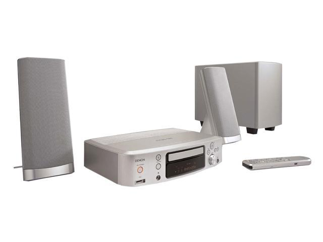 DENON S-101 DVD Home Entertainment System