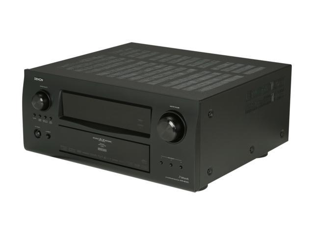 Denon AVR-4810CI 9.3-Channel AV Surround Receiver