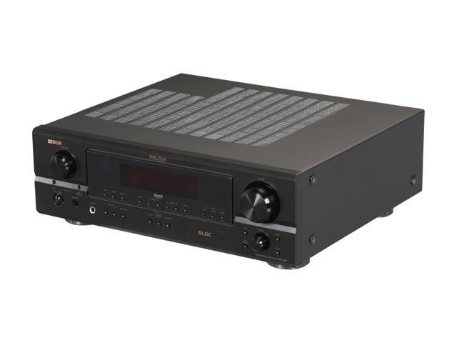 Denon DRA-397 Stereo AM/FM Receiver