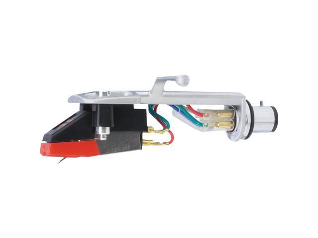 Ion Audio - Replacement Cartridge w/ Stylus (ICT04)