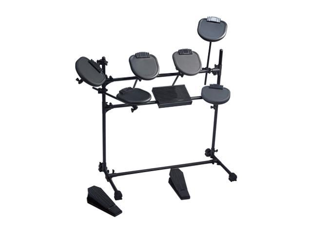 ION iED05 USB Electronic Drum Kit and Software
