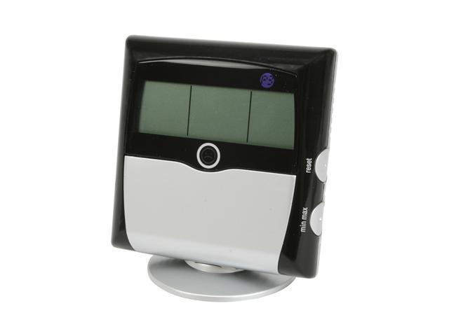 P3 International P0270 Mold Alert Digital Thermo-Hygrometer