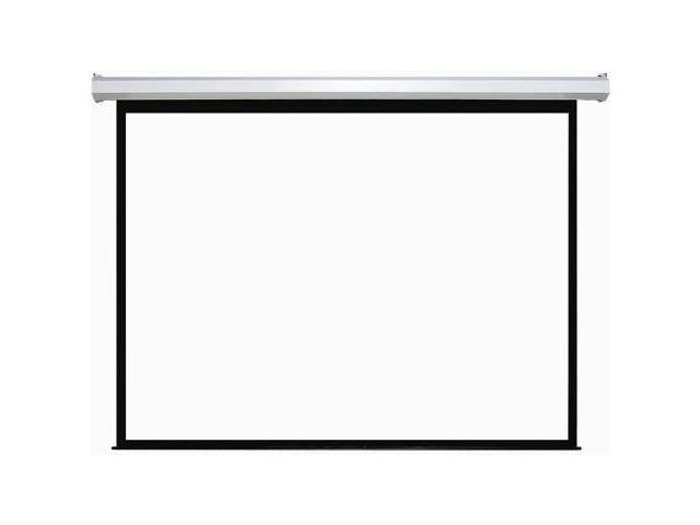 """AccuScreens 100"""" HDTV Electric Wall Ceiling 49"""" x 87"""" 800001"""