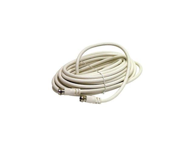 STEREN BL-215-450WH  50 ft. Coaxial Cable
