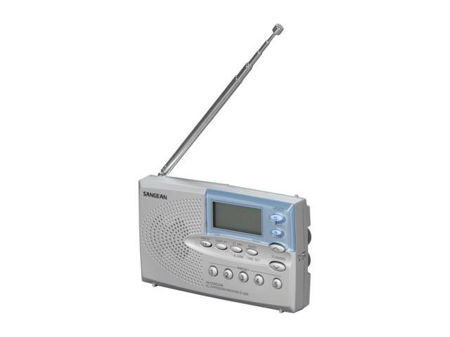 Sangean AM/FM Stereo Pocket Radio DT-220A
