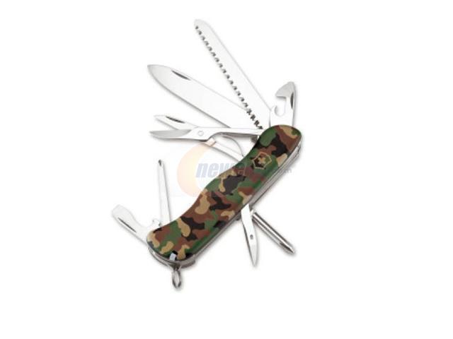 Victorinox 55731 Outrider Camo Swiss Army Knife Newegg Com