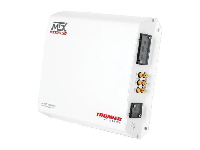 MTX 900W 4 Channels Marine Power Amplifier