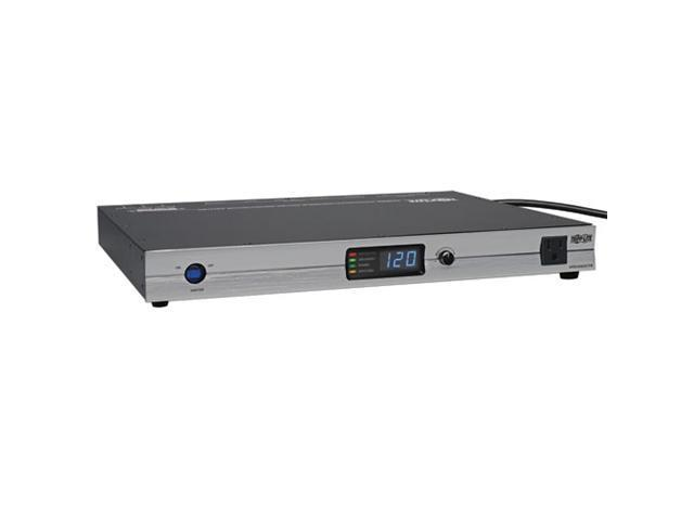 Tripp Lite HT810ISOCTR Isobar Audio/Video Power Center