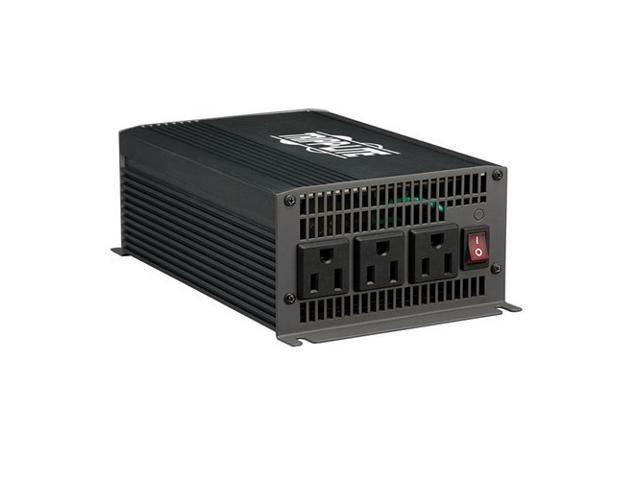 TRIPP LITE PV700HF Ultra-Compact Inverter with 3 Outlets