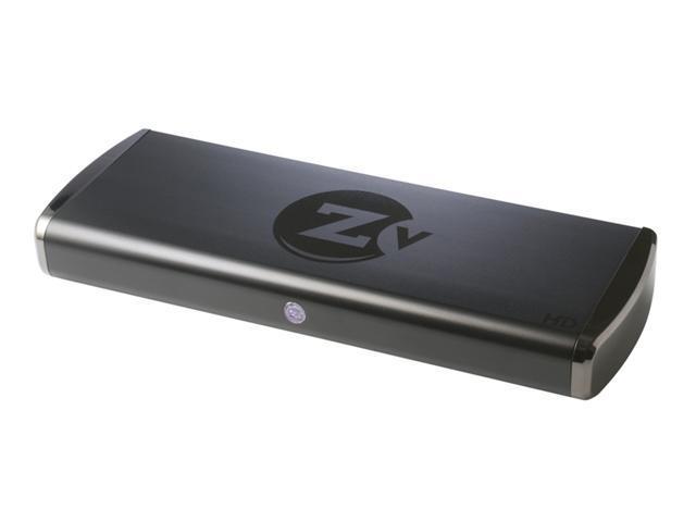 ZeeVee Zv-100NA Digital Set-Top Box Bundle