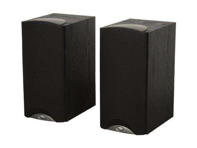 Klipsch Synergy B-3 Bookshelf Speaker Black Pair