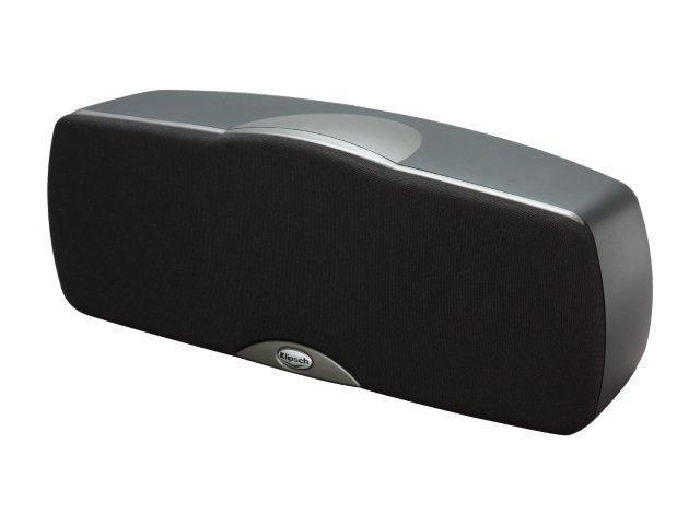 Klipsch Synergy C-1 Center Speaker Black Single