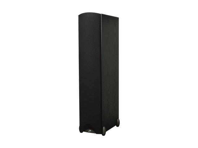 Klipsch Synergy F-1 Floorstanding Speaker Black Single