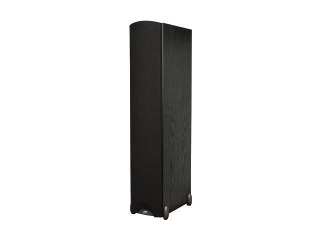 Klipsch Synergy F-2 Floorstanding Speaker Black Single