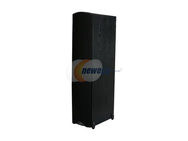 Klipsch Synergy F-3 Floorstanding Speaker Black Single