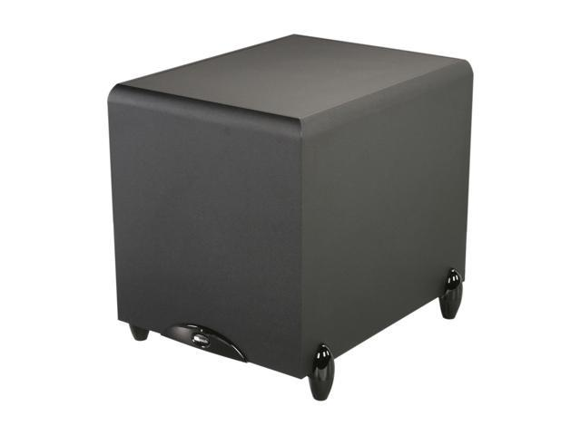 "Klipsch Synergy Sub12 12"" 300W High Gloss Black Subwoofer Single"