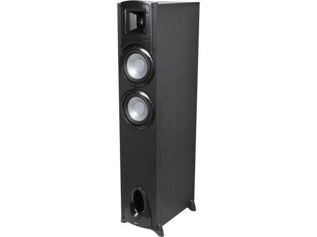 "Klipsch Synergy F-20 Premium Dual 6.5"" Floor-standing Speaker Single"