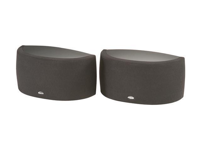 Klipsch Synergy S-10 Premium WDST Surround Speakers Pair