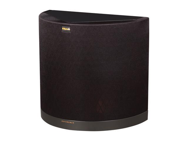 Klipsch Reference RS-62 II Surround Speaker, Matte Black Vinyl Single