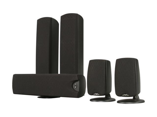 Klipsch Quintet SL Flat Panel Speaker System
