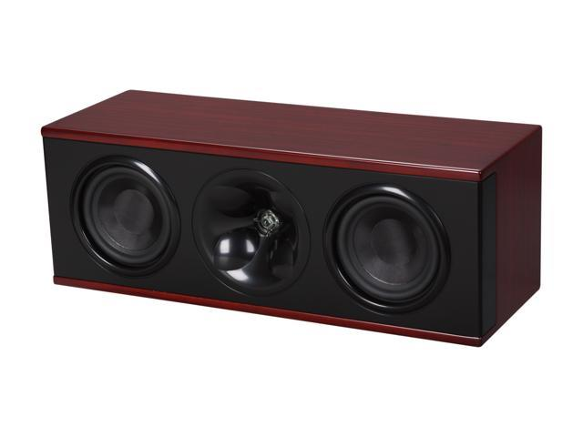 Klipsch WC-24 Icon-W Series Cabernet Center Speaker Each