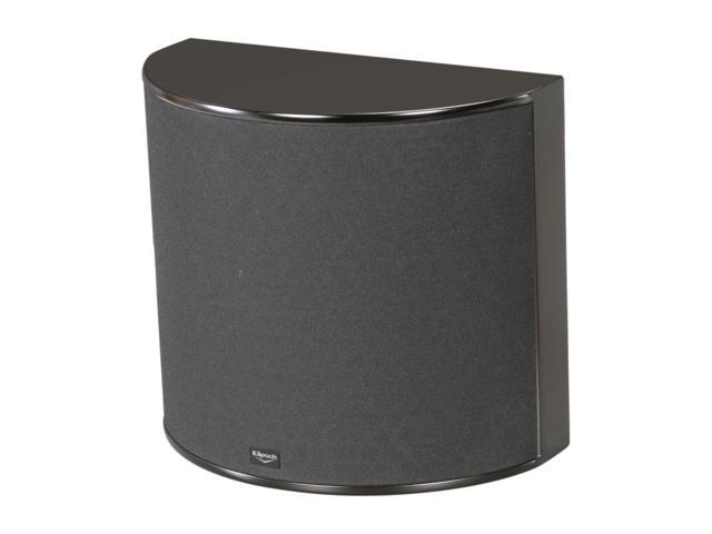 Klipsch WS-24 Icon-W Series Espresso Surround Speaker Each